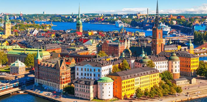 ¿Cómo aumentó Suecia su productividad reduciendo la jornada laboral?