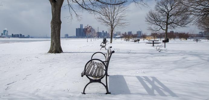 Belle Isle Park