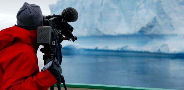 La U. Andina invita a presentar propuestas para el V Coloquio Internacional sobre Cine Documental