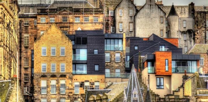 Inglés en Edimburgo: programa de aprendizaje para jóvenes estudiantes