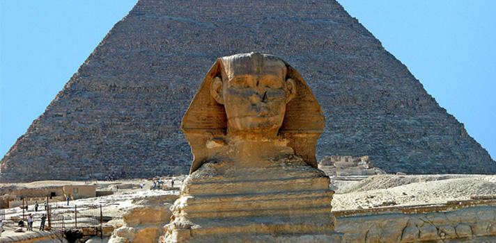 Beca para estudiar en Egipto para profesionales en agronomía y afines