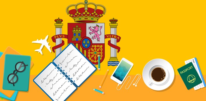Obtén una de las 4 becas para estudiar en España