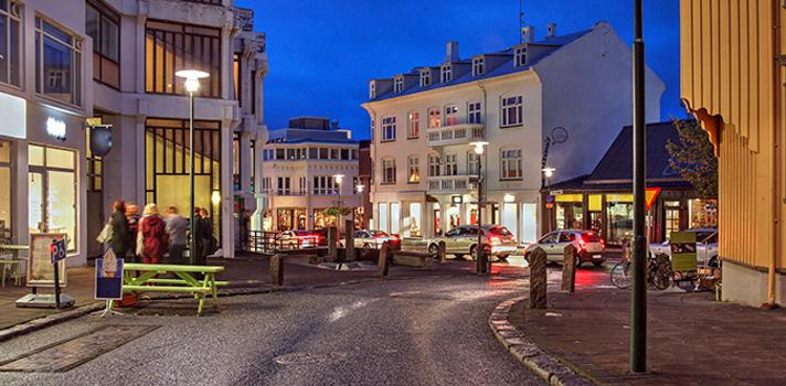 Si estás pensando en estudiar en el extranjero, Islandia puede convertirse en el destino adecuado