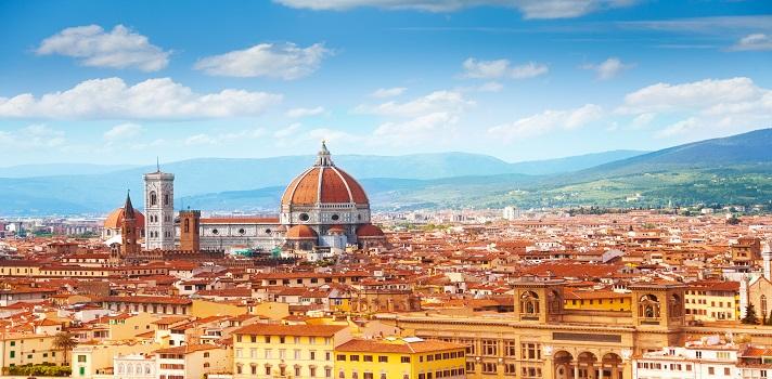 Becas artísticas para estudiar en Italia