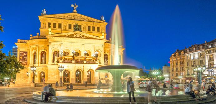 Alter Oper Frankfurt