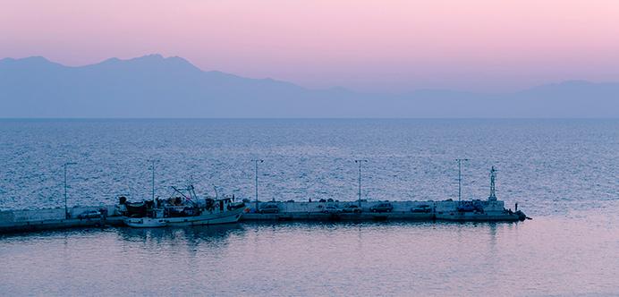 Golfo de Thermaikos