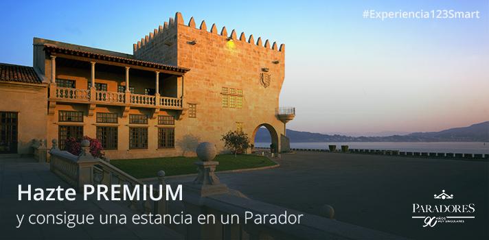 Disfruta de una noche para dos personas en el lugar de España que elijas