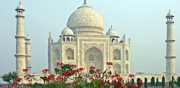 India: el país ideal para los estudiantes.