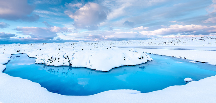 Islandia Landscape