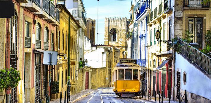 Europa ofrece importantes destinos para una estancia formativa muy enriquecedora