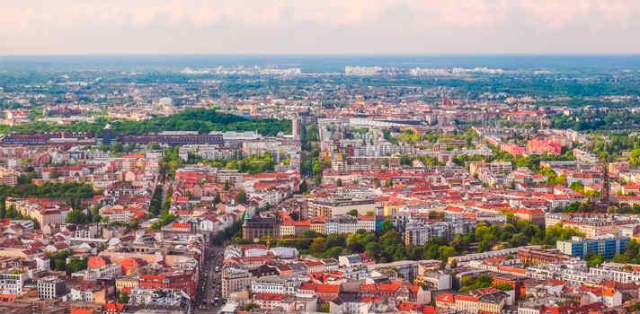 Berlín es la 9ª ciudad más popular a nivel mundial para los estudiantes internacionales