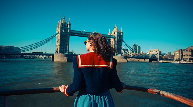 Londres es la ciudad más top de Europa, ¿te animas a conocerla?.