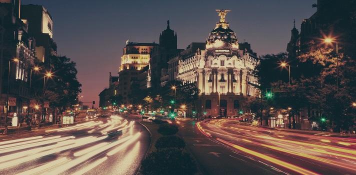 Madrid, la única representante española en el ranking de las ciudades con más futuro