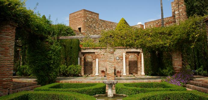 Alcazaba