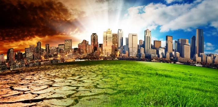 Las empresas más respetuosas con el medio ambiente donde puedes trabajar