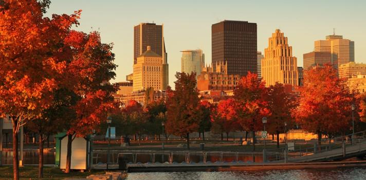 Montréal es la mejor ciudad del mundo para estudiar según QS