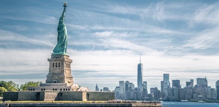 Nueva York es la meca para los estudiantes de Chile y el mundo