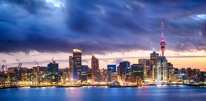 Más de 1000 vacantes de empleo en Nueva Zelanda