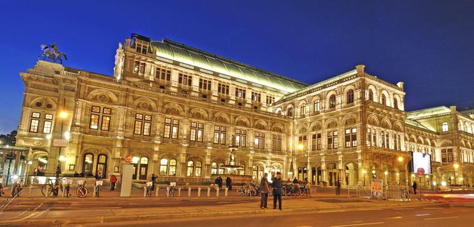 Ópera Nacional de Viena