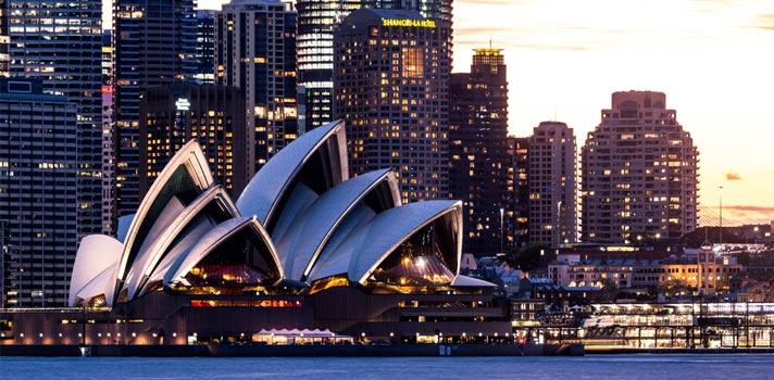 Por su sistema educativo, Australia es perfecta para estudiar en el extranjero