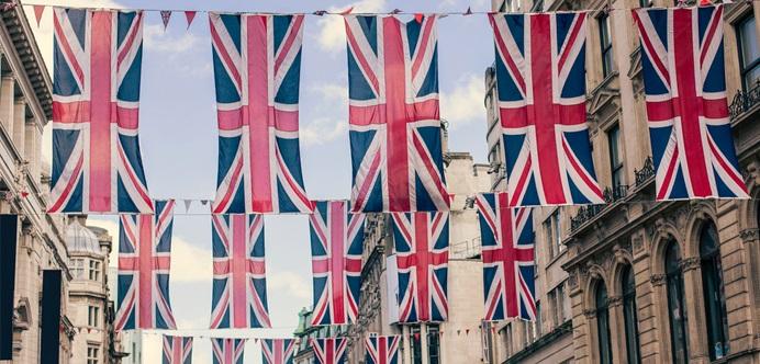 Trabajar en Reino Unido .