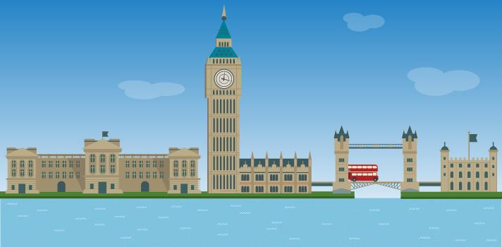 49 becas para estudiar en Reino Unido.