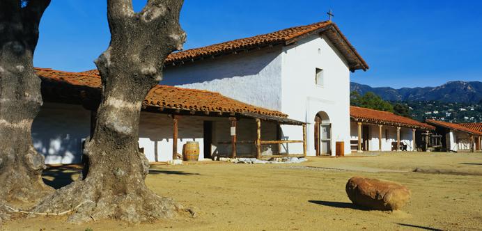 Presidio Real de Santa Bárbara
