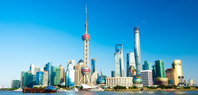 Shangái