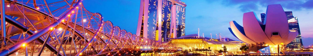 Singapur también se caracteriza por sus leyes que, aunque pueden resultar estrictas, fueron diseñadas para mantener el orden y la limpieza
