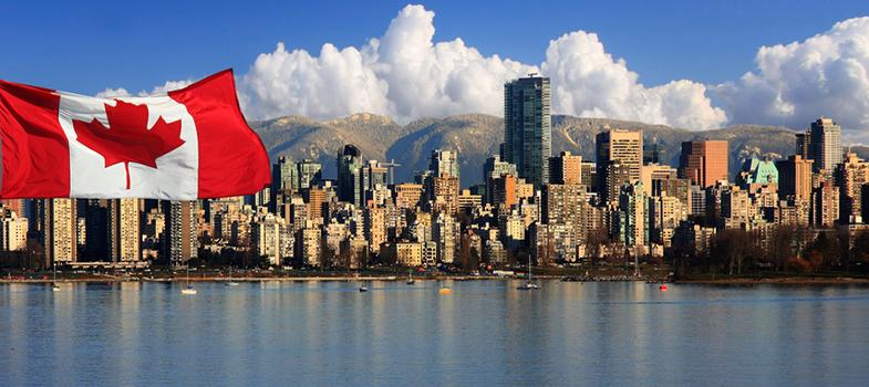Formación de calidad y buen nivel de vida, esa es la promesa de Canadá