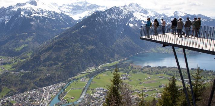 Estudiar en Suiza: becas para estudiantes de contextos vulnerables