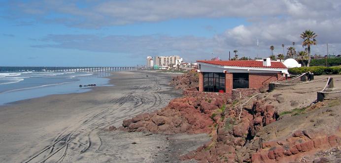 Playa de Rosarito
