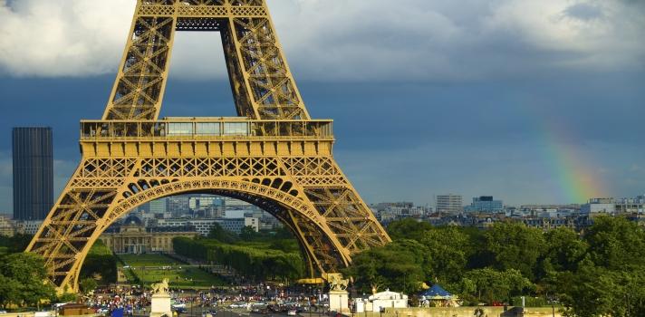 Postula a una beca para estudiar un posgrado en Francia