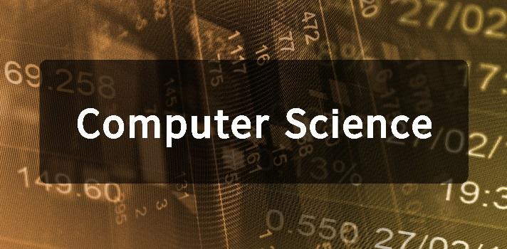Fórmate como experto en Ciencias de la Computación con la Universidad de Harvard.