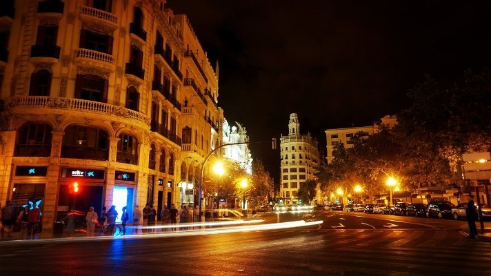 Qué hacer en Valencia en Navidades