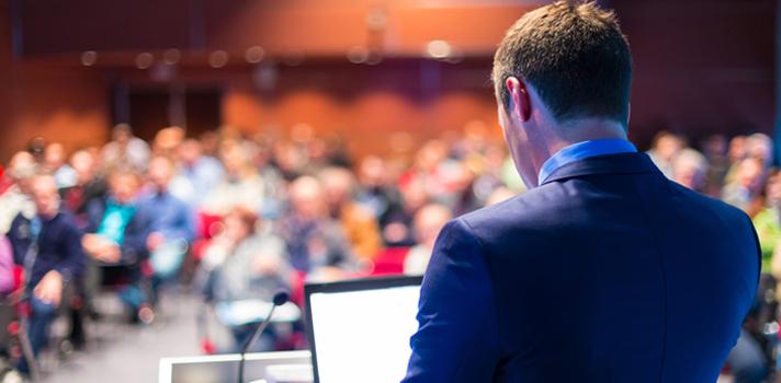 10 dicas para arrasar em apresentações e seminários