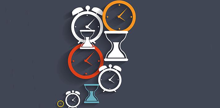 Se sente que ultimamente já não lhe resta mais tempo livre para qualquer outra atividade, chegou a hora de mudar algumas atitudes.