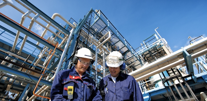 El desarrollo económico del país depende en gran parte de los estudiantes de ingeniería