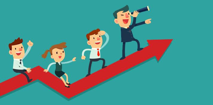 Escucha y aprende de los testimonios de otros emprendedores para evolucionar profesionalmente