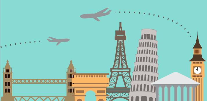 6 consejos para estudiar en una capital europea