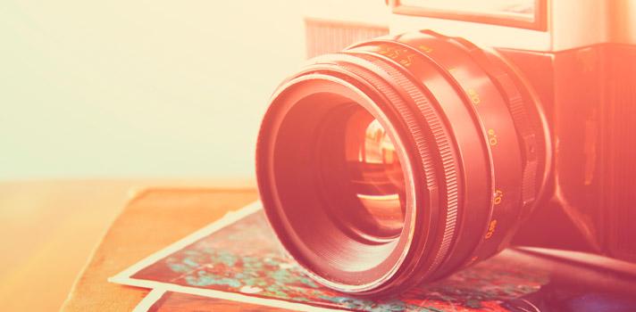 Aprovecha Youtube para potenciar tus habilidades en fotografía.