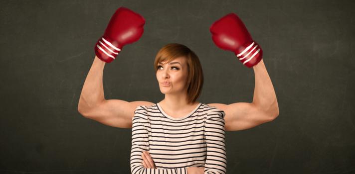 Pessoas que possuem bom autocontrole costumam ser bem sucedidas em várias áreas da vida.