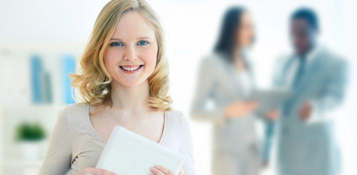 La formación continua permite que las empresas resulten más atractivas