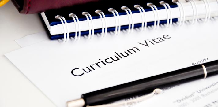 5 dicas para turbinar o seu currículo profissional