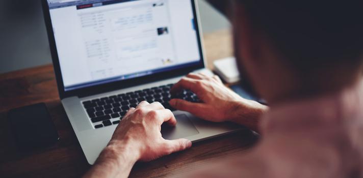 4 dicas para escrever um e-mail profissional perfeito