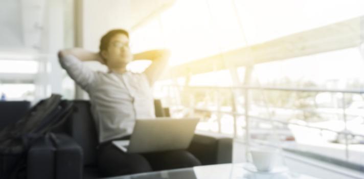 4 maneiras de parecer relaxado numa entrevista de emprego