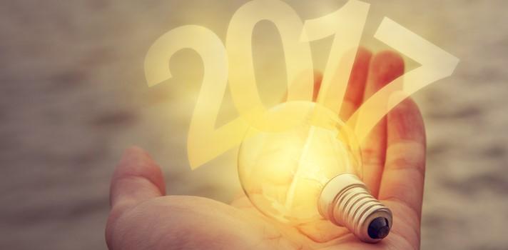 Las 4 claves para tener un 2017 más productivo