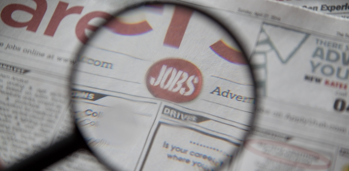 Trabaja en tu red de contactos para tener una mayor probabildad de éxito en tu búsqueda de empleo