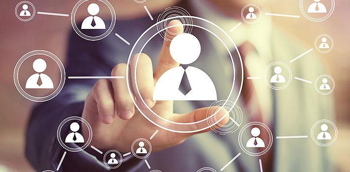 Las redes sociales son un recurso necesario para reforzar tu objetivo