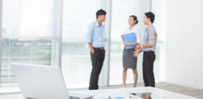 Para conseguir o emprego que deseja, é importante que tenha uma postura proativa